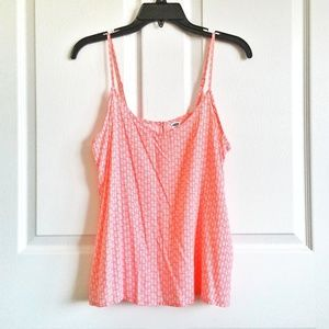 NWOT Old Navy Pineapple Tank Top Size S